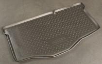 Nor-Plast Коврик в багажник Suzuki Swift 2011-