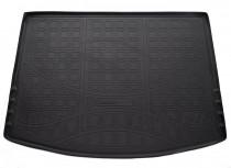 Nor-Plast Коврик в багажник Suzuki SX4 2013-
