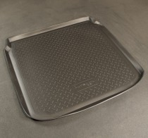Nor-Plast Коврик в багажник Seat Altea XL/Freetrack