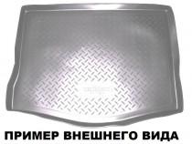 Nor-Plast Коврик в багажник Seat Ibiza 2003-2008