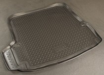 Nor-Plast Коврик в багажник Skoda Octavia A5 liftback