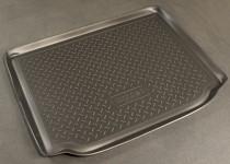 Nor-Plast Коврик в багажник Skoda Roomster