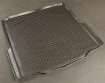 Nor-Plast Коврик в багажник Skoda Superb 2008-2015 sedan