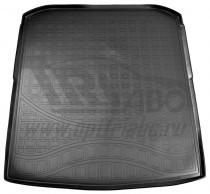 Коврик в багажник Skoda Superb 2015- Nor-Plast