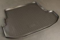 Nor-Plast Коврик в багажник Subaru Forester 2003-2008