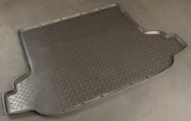 Nor-Plast Коврик в багажник Subaru Outback 2009-2014