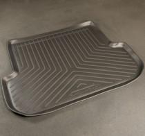 Nor-Plast Коврик в багажник Subaru Outback 1999-2004 резино-пластиковый