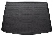 Коврик в багажник Toyota Auris 2012- Nor-Plast