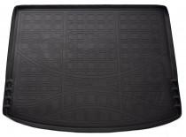 Коврик в багажник Volvo V40 Cross Country 2012- Nor-Plast