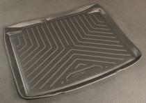 Nor-Plast Коврик в багажник VW Golf 4 hatchback