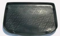 Коврик в багажник Audi A1 2010-2015  полиуретановый L.Locker