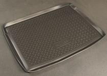 Nor-Plast Коврик в багажник VW Golf 5 hatchback