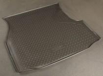 Коврик в багажник VW Passat B3/B4 sedan Nor-Plast