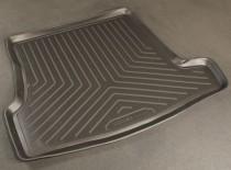 Коврик в багажник VW Passat B5 sedan Nor-Plast