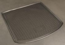 Коврик в багажник VW Touran 2003-2010 Nor-Plast