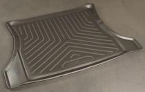 Коврик в багажник VW Golf II/Golf III hatchback резино-пластиковый Nor-Plast