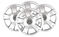 Колпаки R14 (модель 201) Volkswagen SKS с логотипом