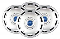Колпаки R15 (модель 302) Ford SKS с логотипом