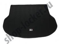 L.Locker Коврик в багажник Lexus NX  полиуретановый