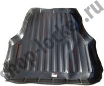 Коврик в багажник Great Wall Wingle 5 полимерный L.Locker