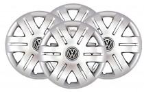 Колпаки R16 (модель 406) Volkswagen SKS с логотипом