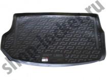 L.Locker Коврик в багажник Hyundai H-1 полимерный
