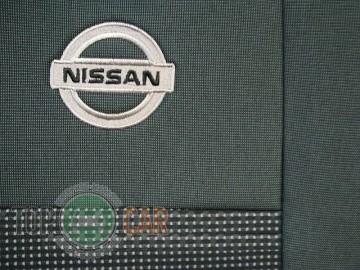 Prestige Авточехлы Nissan Primastar 1+2
