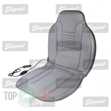 Elegant Накидка на сиденье с подогревом 12V 35/45W 100*50 см