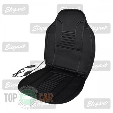 Elegant Накидка на сиденье с подогревом 35/45W 12V 100*50 см