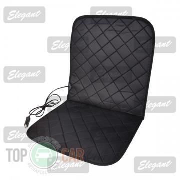 Elegant Накидка на сиденье с подогревом 12W 35/45W 95*46 см