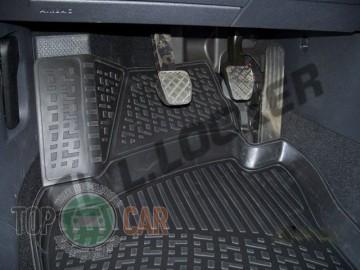 Volkswagen Golf 6 2009-2012