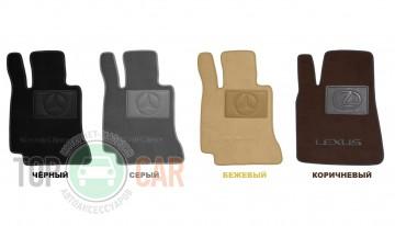 Beltex Premium коврики текстильные Geely Emgrand EC7