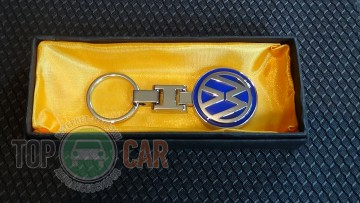 Брелок с логотипом VW