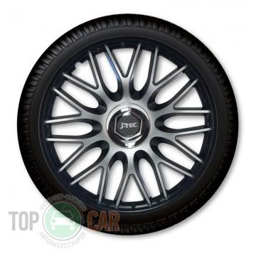 J-TEC (Jacky Auto Sport) Колпаки R13 Orden Black