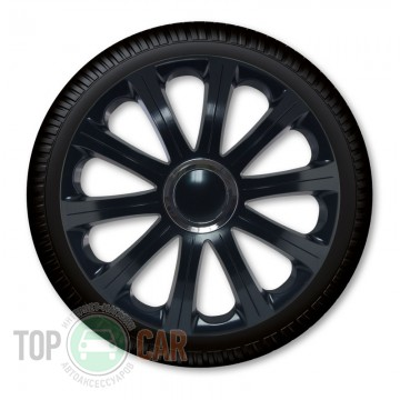 Колпак R15 Modena Black
