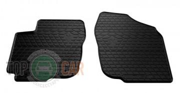 Коврики резиновые Toyota Rav 4 2012- передние