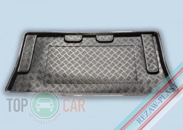 Коврик багажного отделения Mercedes-Benz Viano 2011- Long