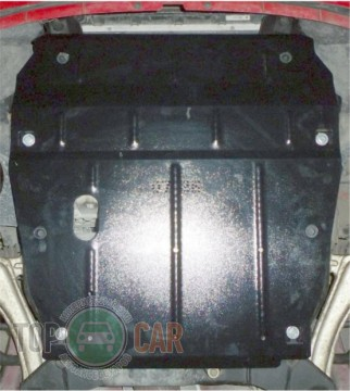 Кольчуга Защита двигателя Chevrolet HHR 2005-2011