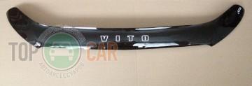 Мухобойка на  Mercedes-Benz Vito W447