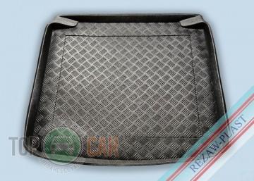 Коврик в багажник Seat Ibiza IV Combi 2008- полимерный