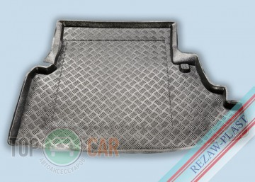 Rezaw-Plast Коврик в багажник Honda Accord 2000-2002 Liftback