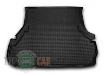 Коврик в багажник Toyota Land Cruiser 100/Lexus LX470
