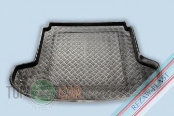 Коврик в багажник Kia Ceed wagon 2006-2013 полимерный