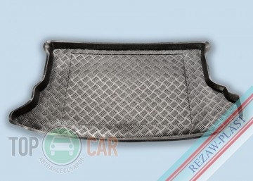 Коврик в багажник Kia Sportage II 2005-2010 полимерный