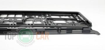 Carmotion Рамка под номерные знаки Mazda