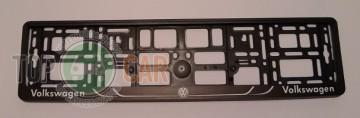 Carmotion Рамка под номерные знаки Volkswagen