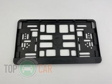 Carmotion Рамка под номерные знаки USA