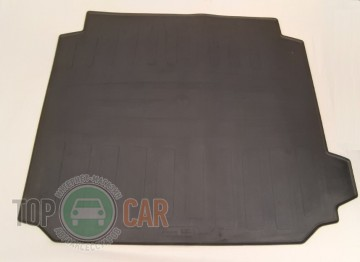 Stingray Резиновый коврик в багажник BMW X5 G05 2018-