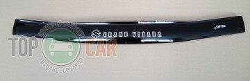 VT52 Дефлектор капота Suzuki Grand Vitara/XL-7 1998-2005