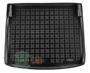 Rezaw-Plast Коврик в багажник Seat Ateca передний привод верхний ярус